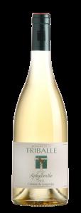 Vin blanc Coteaux du Languedoc